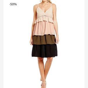 Gianni Bini Trey Dress. Size small